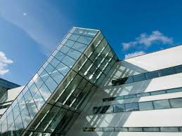 high tech modern architecture buildings. Plain Modern Becomes The First Tall Wood Building Us T High Tech Modern Architecture  Buildings Inside