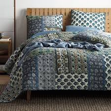 Quilts & Coverlets | The Company Store & Padma Quilt / Sham Adamdwight.com