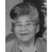 Alice Arroyo Obituary - Visitation & Funeral Information