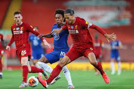 Chelsea vs Liverpool Preview for the 2020-21 Premier League season