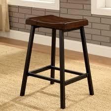 rustic bar stools. Furniture Of America Hollenbeck Rustic Medium Weathered Oak/Black Counter Height Stool (Set Bar Stools
