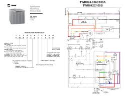 heat pump contactor wiring diagram heat image trane contactor wiring diagram trane automotive wiring diagram on heat pump contactor wiring diagram