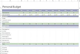 Bi Weekly Budget Spreadsheet Template Awesome Free Weekly Bud ...