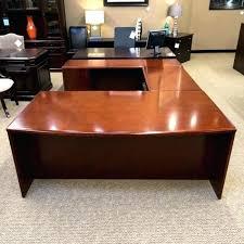 u shaped desk office depot. Cheap U Shaped Desk Office Systems Depot Used Left Executive L White Ikea R