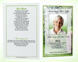 Free Funeral Program Template For Mac Ukranochi Celebration Of Life