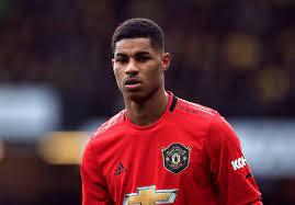 Marcus Rashford von Manchester United: Der etwas andere Fußballprofi -  Sport - Tagesspiegel