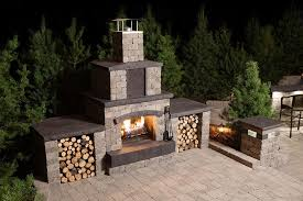 outdoor fireplace flue caps outdoor fireplace firebox dimensions