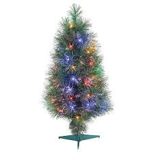 Christmas Trees  TargetSmall Fiber Optic Christmas Tree Target