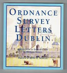 Johns Bookshop Ordnance Survey Letters Dublin