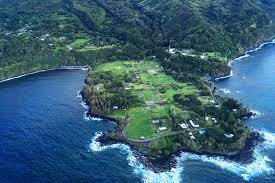 Hana is located at the. Why Flying Out Of Hana Was The Best 35 I Spent Hawaii Magazine