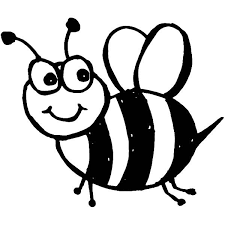 Small Picture Colouring Bumble Bee Coloring Pages In Collection Online superb