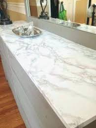 contact paper kitchen counter