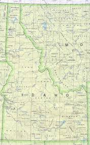 idaho maps  perrycastañeda map collection  ut library online