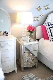 dream bedroom furniture. mirrored nightstand bedroom furnituremirrored dream furniture 5