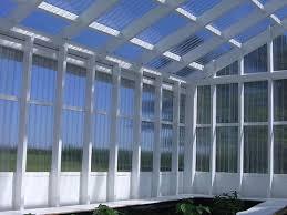 tuftex polycarb virturally unbreakable polycarbonate panels