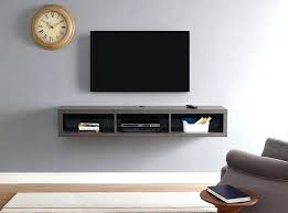 Floating Shelves For Tv Accessories Wall Shelves For Tv Serenely Wall Unit Decoration You Need To 95