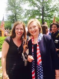 Memorial Day message from Evelyn Farkas