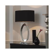 silver table lamps for bedroom shadeless table lamps table lamps for living room silver bedside lamps
