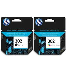 hp deskjet 3630 all in one combo pack genuine hp ink cartridges