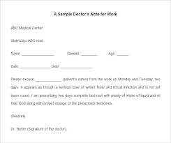 Houston Doctors Note Doctors Note Template Word Sample For Work Texas Houston Tx