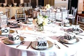 round table decoration ideas wedding simple decorations charming decorating tables fresh idea centerpieces for decoratio