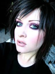 emo makeup look special occasions