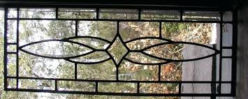 stained glass repair houston custom beveled windows and doors leaded window antique tx