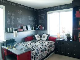 black painted walls bedroom. Interesting Bedroom Black Paint Can Be Just The Right Addition To A Bedroomu2014even For  Teenager Follow Lead Of This Homeowner And Use Chalkboard On Upper Half  Throughout Painted Walls Bedroom N