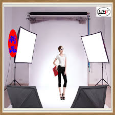 studio softbox studio light studio photo kit portrait photography lights studio kit clothes equipment light box cd50 in photo studio accessories from