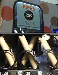 Fun Facts About Vending Machines Unique 48 New Weird Vending Machines Oddee