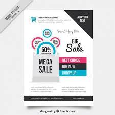 Sales Flyers Template 50 Brilliant Sales Flyer Templates 2019 Templatefor