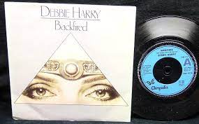 Debbie Harry - DEBBIE HARRY Backfired 7