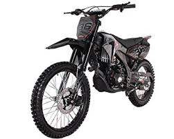 amazon com apollo dirt bike 250cc agb 36 apollo l08 sports