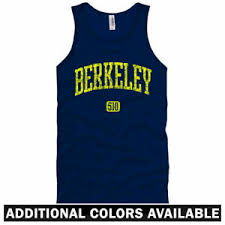 Eastbay Size Chart Details About Berkeley 510 Tank Top Ca California East Bay Area Code Men Women S 2x