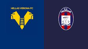 Hellas Verona - Crotone in Diretta Streaming | Abbonati a 9,99€/mese