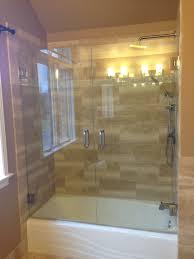 awesome frameless shower doors options ideas for bathroom