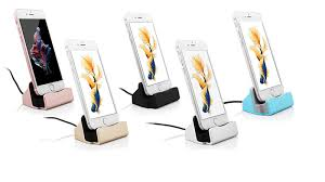 high quality charging dock station for apple iphone se 6s 5c plus usb sync data rbeauty rtech deals