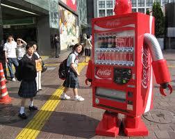Human Vending Machine Japan Interesting Utterly Unusual Vending Machines Of Asia Jetsetta