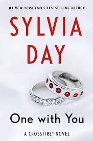 one with you bookshelf best selling books by 1 new york times bestselling author sylvia day
