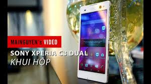 Sony Xperia C3 dual D2502 Full phone ...