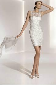 short wedding dresses prom dresses