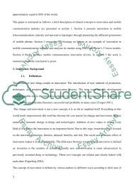 essay on mobile communication essay on mobile communication a study to activate communication by buscio mary essay of communication essay