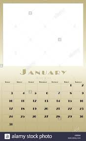 2010 Calendar January January 2010 Calendar Stock Photos January 2010 Calendar Stock