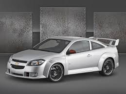 2005 Chevrolet Cobalt SS Widebody | Chevrolet | SuperCars.net