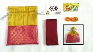 navaratri return gift set