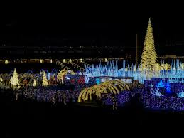 Best Places In Seattle To See Christmas Lights Where To See Holiday Lights In And Around Seattle Curbed