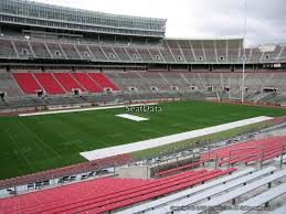 Ohio Stadium Concert Seating Chart Ohio Stadium Section 26a Rateyourseats Com