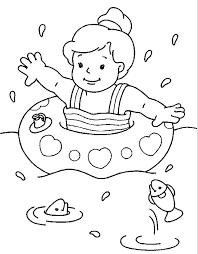 Small Picture Summer Coloring Pages Coloring Book
