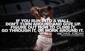 Michael Jordan Quotes Extraordinary Our Favorite Michael Jordan Quotes 48 Inc Birmingham
