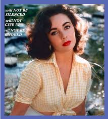 Elizabeth Taylor Beauty Quotes Best of Re Train Your Brain To Happiness Elizabeth Taylor Quotes